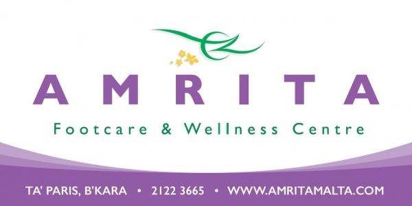 Amrita Footcare and Wellness Centre (Msida, Malta) - Phone, Address
