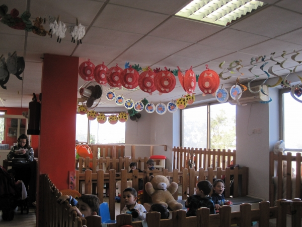 the day care club and nursery school  mosta  malta