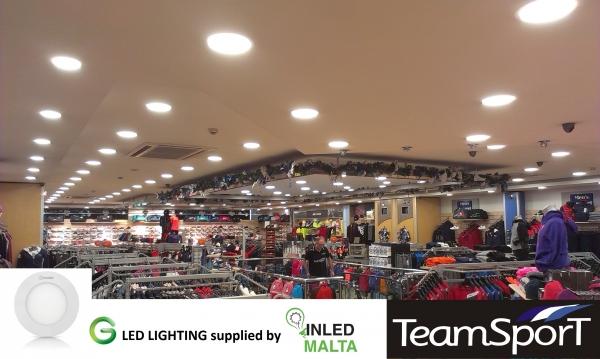 Business Companies In Malta Mail: INLED Malta LED Lighting (Naxxar, Malta)